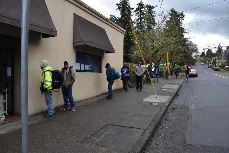 Clackamas County: Metro not currently offering $24M housing loan