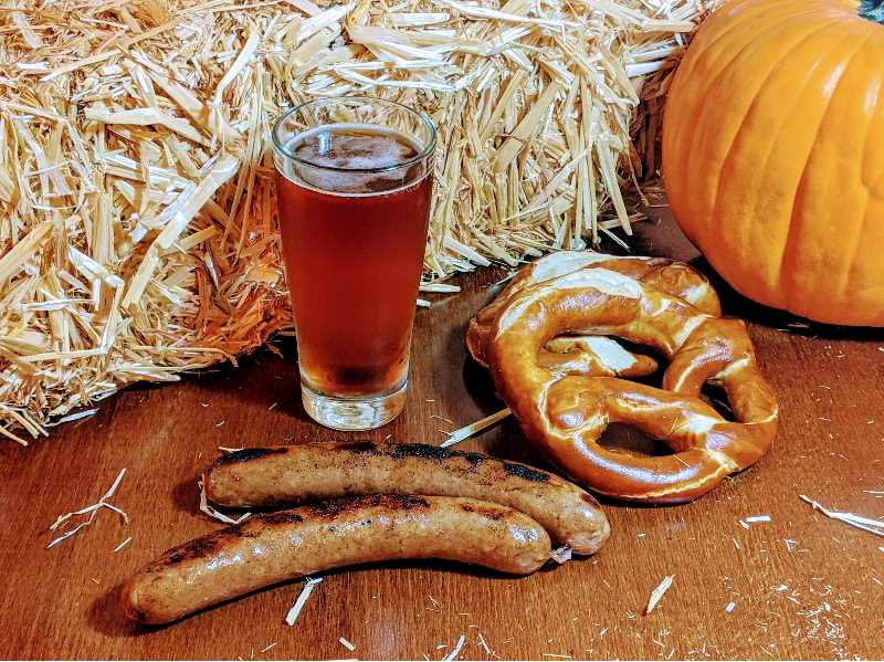 Everything you have ever wanted in an Oktoberfest is available Saturday, Sept. 25 in downtown Forest Grove.