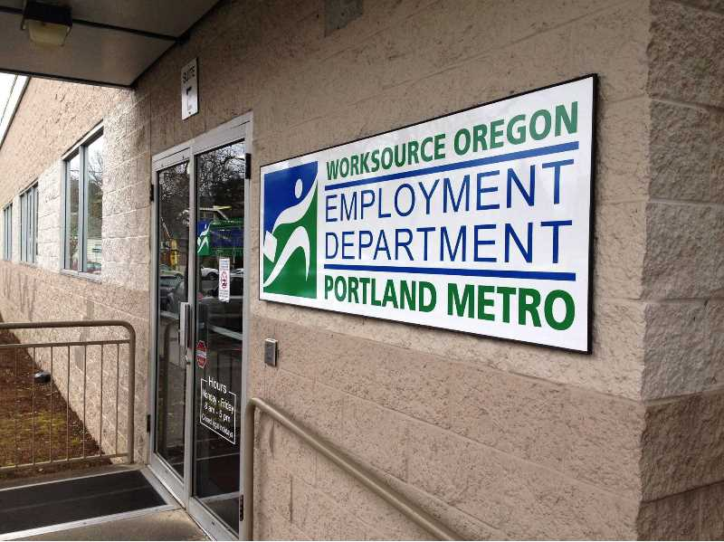 PMG FILE PHOTO - Oregon's Employment Department has been busy in 2021 trying to match unemployed workers and their skills with the surplus of jobs. The pandemic has made jobseekers more choosy about flexibility and benefits said a panel of experts convened by the Portland Business Alliance.