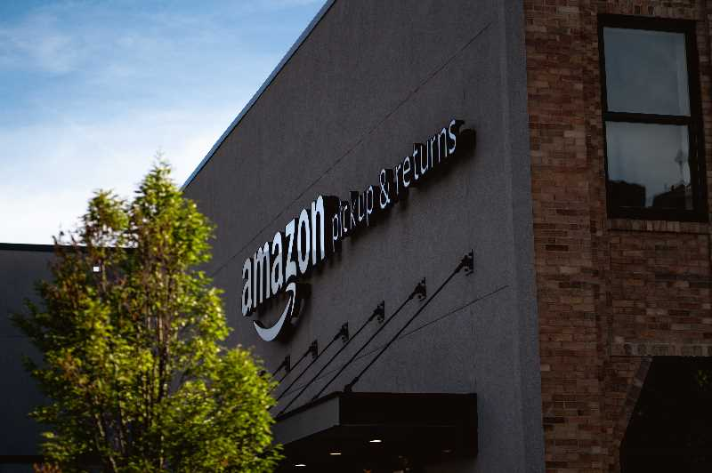 New Amazon facility in Canby will create 500 jobs by 2023