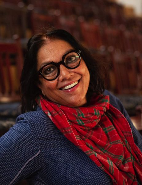 COURTESY PHOTO: MIRA NAIR - Filmmaker Mira Nair is the first guest on the VOICES Lectures series, a virtual appearance Sept. 22.