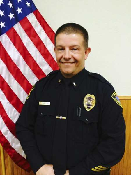 Former Scappoose police chief leaves department