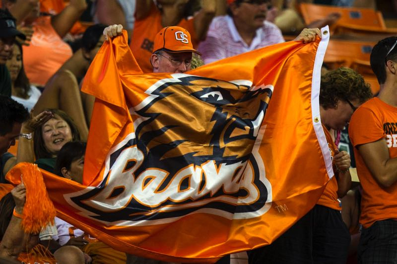 (Image is Clickable Link) Beaver Nation
