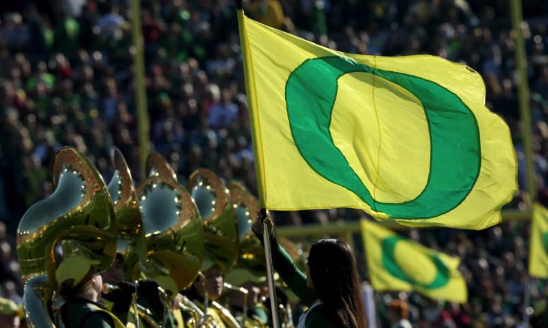 (Image is Clickable Link) University of Oregon