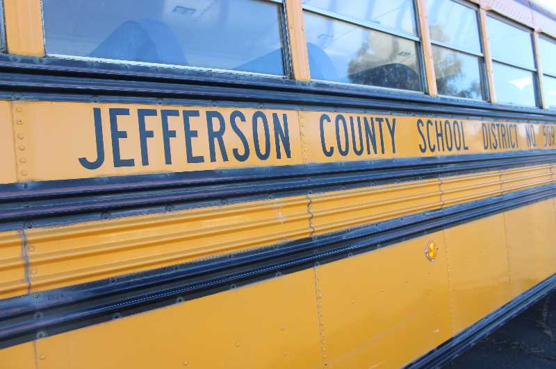 HOLLY SCHOLZ/MADRAS PIONEER  - The 509-J school district is feeling the same pinch many school districts throughout the nation are feeling: a lack of bus drivers. The district is doing what it can to lure and keep drivers but is also urging coaches and teachers to get commercial licenses.