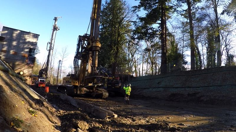 COURTESY PHOTO: WWSS - The Willamette Water Supply System is building a water pipeline between Wilsonville and Hillsboro and completing projects at the city of Wilsonville's water treatment plant.