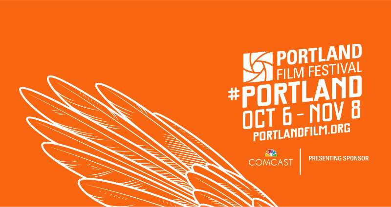 The Portland Film Festival returns Oct. 6, but will be screening entirely online this year, due to the COVID-19 pandemic.