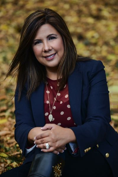 COURTESY PHOTO - In 2020, Claudia Yakos founded the nonprofit the Espy Collective, whose first project was helping establish backyard gardens for families facing food insecurity in central Mexico.