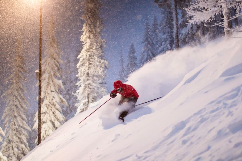 COURTESY PHOTO: SKIBOWL  - Skibowl will be utilizing some strategies from its 2020-2021 'playbook,' likely offering grab-and-go food options.