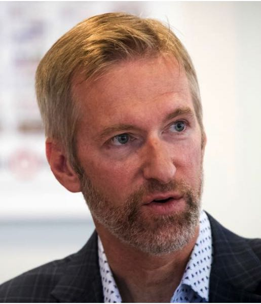 PMG FILE PHOTO - Mayor Ted Wheeler will reportedly not face a recall election.
