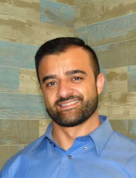 Dr. Rami Layous, Back N' Line Chiropractic and Wellness