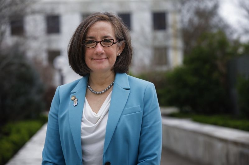 PMG FILE PHOTO - Oregon House Rep. Andrea Salinas announced that she is considering a run for congress.
