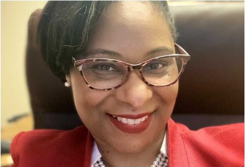State Rep. Janelle Bynum, D-Happy Valley