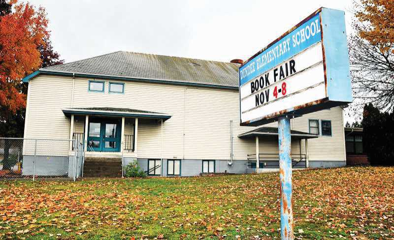 School district pursues property for new Dundee Elementary