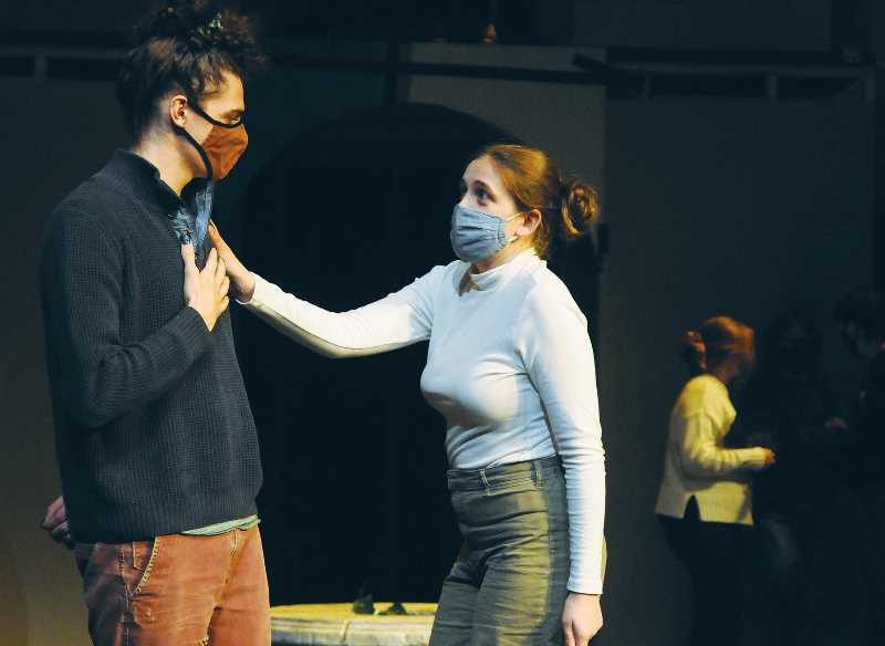 GFU troupe to perform 'Much Ado About Nothing'