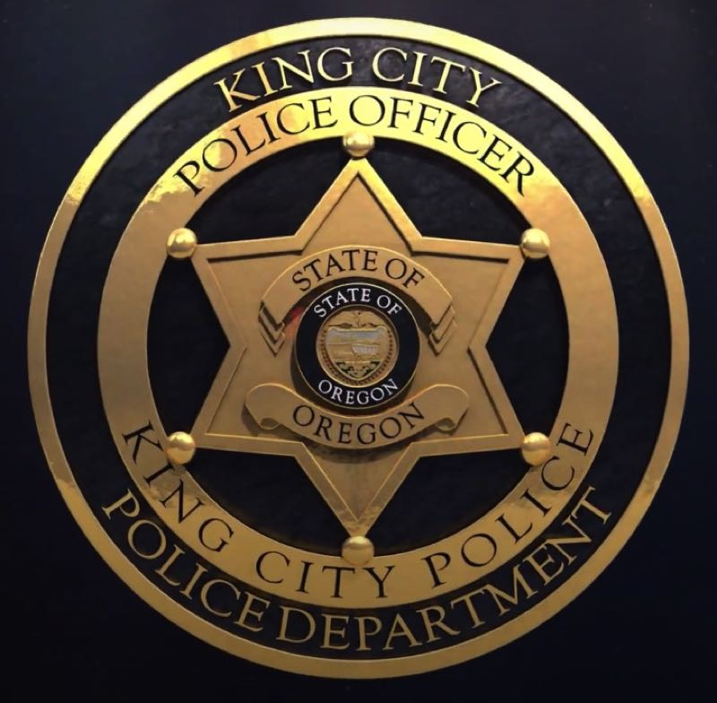 King City police hire, then fire ex-Tualatin cop facing charges