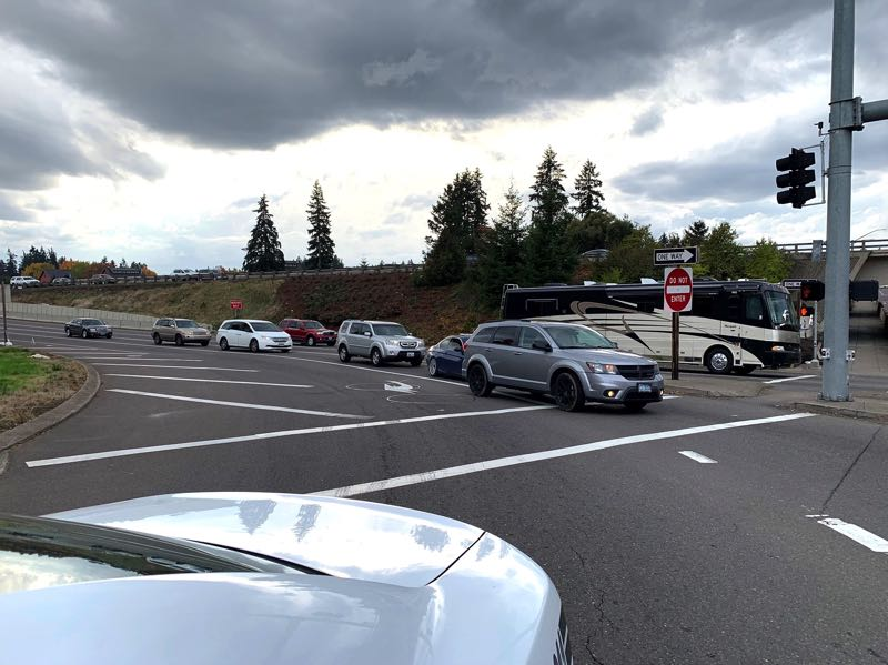 Wilsonville police searching for hit-and-run suspect