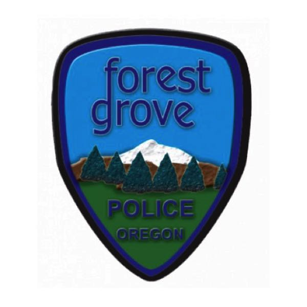 Forest Grove Police Log: Oct. 1-7, 2021