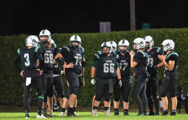 Projections: Mt. Hood Conference, Estacada High to reach football playoffs