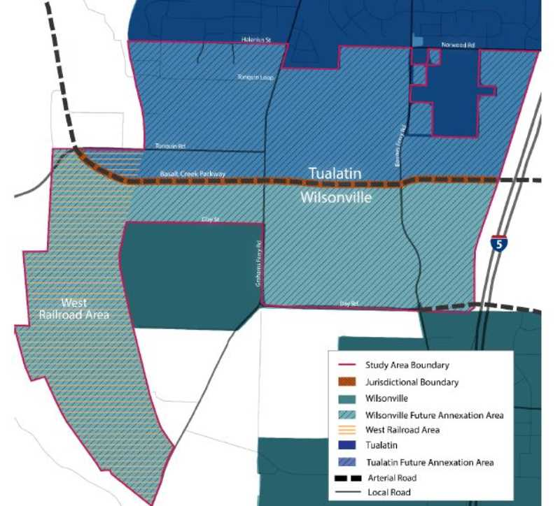 Tualatin quizzes residents on preferred parks in Basalt Creek