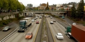 by: Tribune File Photo, An $11 million repaving project will close sections of Interstate 405 for four weekends. Oregon's Department of Transportation plans to use a new type of asphalt for the project.