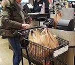 Wood Village takes no action banning single-use bags - yet