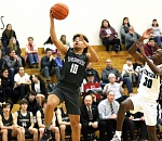 Basketball: Bowmen sweep top Pacific Conference honors