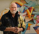 Nationally celebrated artist dies at home in Oak Grove
