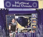Mythical Mini Donuts brings sugary splendor to Sherwood &…