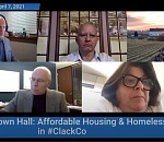 Clackamas County homelessness town hall draws wide interest