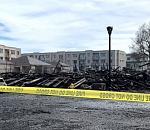 Fire that destroyed 20 homes, condos in 2019 still unsolved