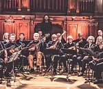Oregon Mandolin Orchestra posts online concerts for music…