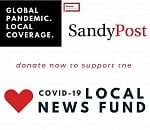 The Sandy Post needs your support. GIVE TODAY