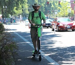 Portland streets could flood with up to 15,000 e-scooters