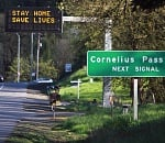 ODOT to assume control of Cornelius Pass Road