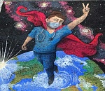 Beaverton 2D4D changes annual chalk art festival, creates…
