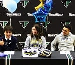 Tigard trio signs national letters of intent