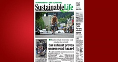 (Image is Clickable Link) by: PAMPLIN MEDIA GROUP - Sustainable Life - September Editon