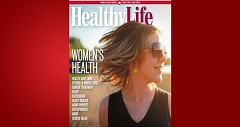 (Image is Clickable Link) by: PAMPLIN MEDIA GROUP - Healthy Life Womens Health 2013