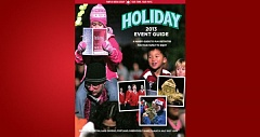 (Image is Clickable Link) by: PAMPLIN MEDIA GROUP - Holiday Event Guide 2013