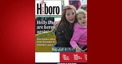(Image is Clickable Link) by: PAMPLIN MEDIA GROUP - Downtown Hillsboro November 2013