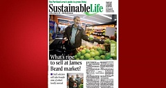 (Image is Clickable Link) by: PAMPLIN MEDIA GROUP - Sustainable Life