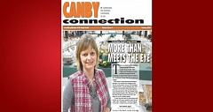 (Image is Clickable Link) by: PAMPLIN MEDIA GROUP - Canby Connection February 2014