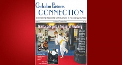 (Image is Clickable Link) by: PAMPLIN MEDIA GROUP - Chehalem Business Connection - Feb 2014