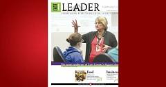 (Image is Clickable Link) by: PAMPLIN MEDIA GROUP - East County Leader - February 2014