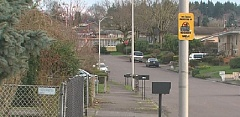 by: KOIN NEWS 6 - Police are investigating a teenage girl's report of being sexually assaulted near Parkrose High School.