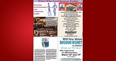 (Image is Clickable Link) by: PAMPLIN MEDIA GROUP - Whos Who and Whos New 2014