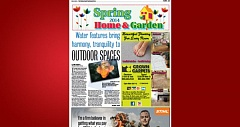 (Image is Clickable Link) by: PMG - Spring Home & Garden 2014