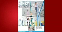 (Image is Clickable Link) by: PMG - Canby Connection - May 2014