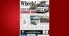 (Image is Clickable Link) by: PMG - Portland Tribune Wheels - June 25th, 2014